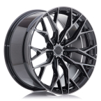"Concaver CVR1 BLANK Double Tinted Black 19""(5902211942177)"
