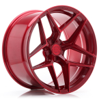 "Concaver CVR2 Candy Red 19""(5902211949176)"