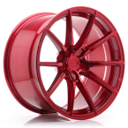 "Concaver CVR4 Candy Red 19""(5902211949367)"
