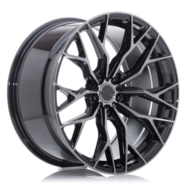 Concaver CVR1 BLANK Double Tinted Black 19""